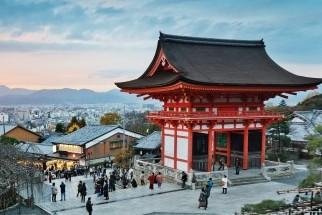 Japanese Government's MEXT Scholarship