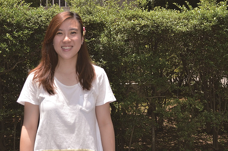 Interview with an Exchange Student in Japan: Melissa